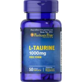 Taurina, 1000 mg