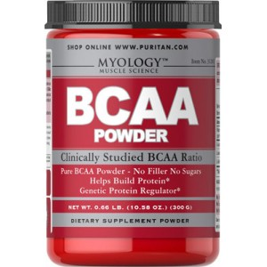G-BCAA POWDER