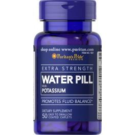 Water Pill™ con potencia extra - 50 cap.