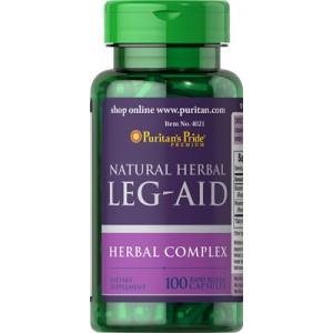 Leg-Aid herbal - 100 cap.