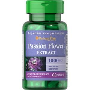 Pasiflora, 1000 mg