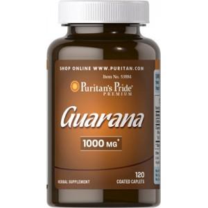 Guarana 1000 mg