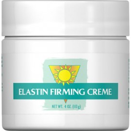 Natural Elastin Firming Crème 4 Oz - 113 gr.