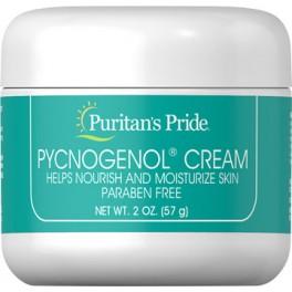 Pycnogenol Cream 2 Oz. - 57 Gr.